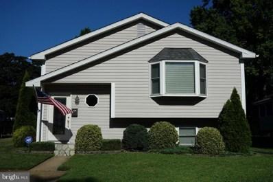 9 N Homeland Avenue, Annapolis, MD 21401 - #: MDAA302720