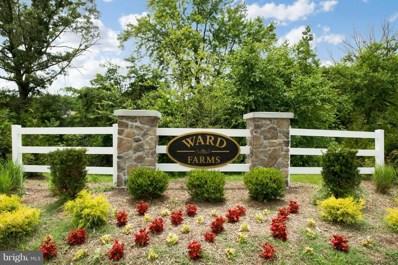 102 Barbaro Court, Millersville, MD 21108 - #: MDAA302802