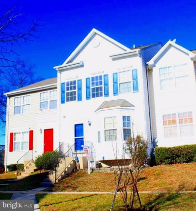 1728 Carriage Lamp Court, Severn, MD 21144 - #: MDAA302816