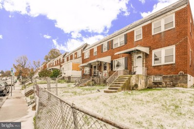 317 Arden Road W, Baltimore, MD 21225 - #: MDAA302872