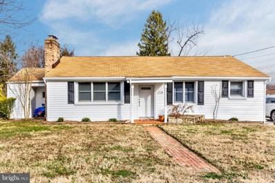 718 Broadmoor Drive, Annapolis, MD 21409 - #: MDAA302894
