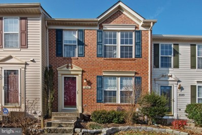 8741 Thornbrook Drive, Odenton, MD 21113 - #: MDAA302920