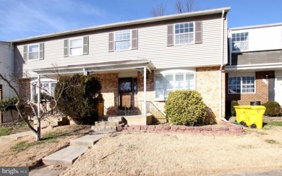 458 Norvelle Court, Glen Burnie, MD 21061 - #: MDAA302922