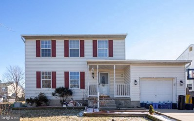 7791 Montgomery Mews Court, Severn, MD 21144 - #: MDAA302932