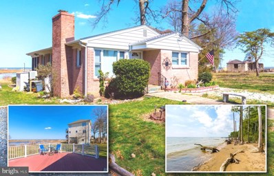1526 Bay Drive, Shady Side, MD 20764 - #: MDAA302948