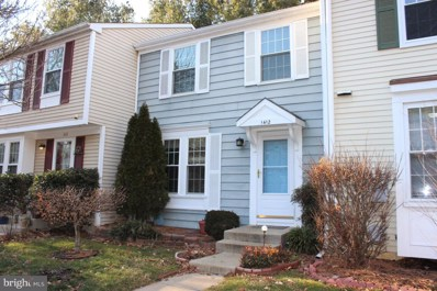 1412 Medinah Court, Arnold, MD 21012 - #: MDAA302964