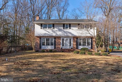 1016 Wallace Road, Crownsville, MD 21032 - #: MDAA302966