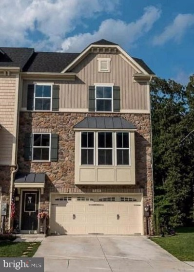 524 Fox River Hills Way, Glen Burnie, MD 21060 - #: MDAA302992