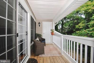 502 Mathias Hammond Way UNIT 206, Annapolis, MD 21401 - #: MDAA303018