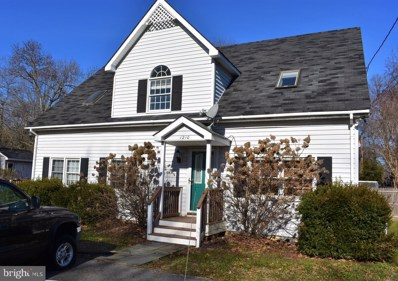 1210 Spruce Avenue, Shady Side, MD 20764 - #: MDAA303028