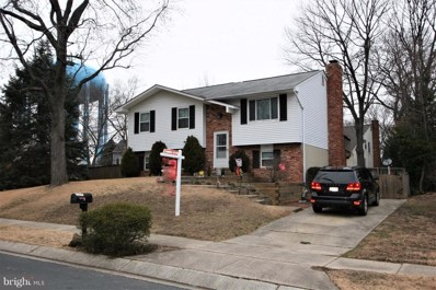 326 Double Eagle Drive, Linthicum, MD 21090 - #: MDAA303052