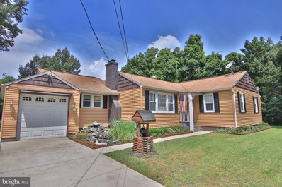 300 Montfield Lane, Glen Burnie, MD 21061 - MLS#: MDAA303290
