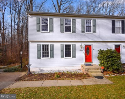 404 Kimwood Road, Arnold, MD 21012 - #: MDAA303496
