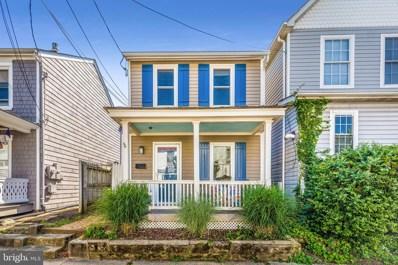 602 Second Street, Annapolis, MD 21403 - #: MDAA303540