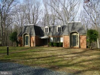 803 Antietam Drive, Davidsonville, MD 21035 - #: MDAA303568