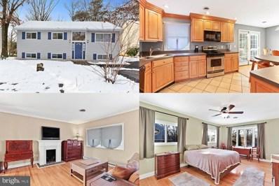 1174 Ramblewood Drive, Annapolis, MD 21409 - MLS#: MDAA303590