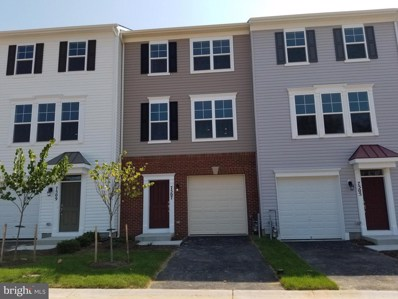 7507 Resch Loop, Glen Burnie, MD 21061 - #: MDAA303606