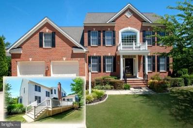 603 Yawl Court, Annapolis, MD 21409 - #: MDAA303636