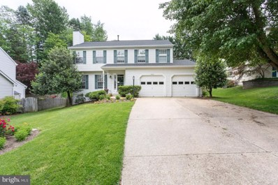 2705 Vergils Court, Crofton, MD 21114 - #: MDAA303702