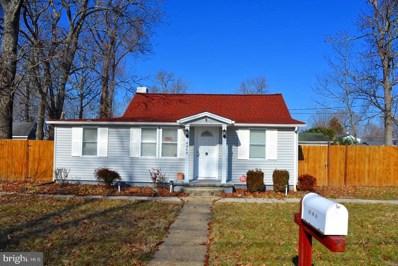 4968 Elm Street, Shady Side, MD 20764 - #: MDAA303730