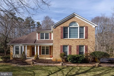 2792 Spring Lakes Drive, Davidsonville, MD 21035 - #: MDAA303758