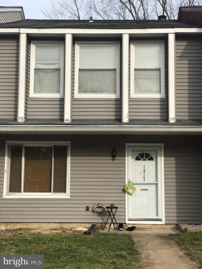 1615 Woodtree Court W, Annapolis, MD 21409 - #: MDAA303878