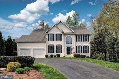 614 Candy Court, Annapolis, MD 21409 - #: MDAA303946