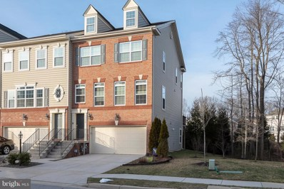 726 Hidden Oak Lane, Glen Burnie, MD 21060 - #: MDAA303976