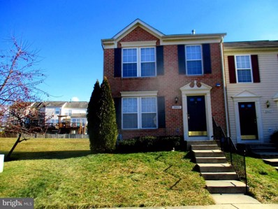 2615 Barred Owl Way, Odenton, MD 21113 - #: MDAA304042