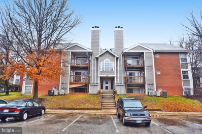 208 Spring Maiden Court UNIT 201, Glen Burnie, MD 21060 - MLS#: MDAA308226