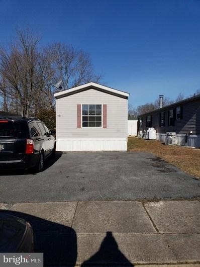 7810 Clark Road UNIT D83, Jessup, MD 20794 - #: MDAA308474
