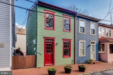 40 Fleet Street, Annapolis, MD 21401 - #: MDAA316950