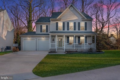 3009 Noahs Way, Pasadena, MD 21122 - MLS#: MDAA318134