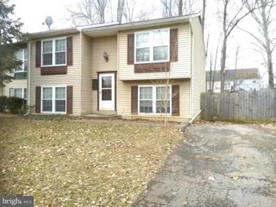 1550 Star Pine Drive, Annapolis, MD 21409 - #: MDAA321016