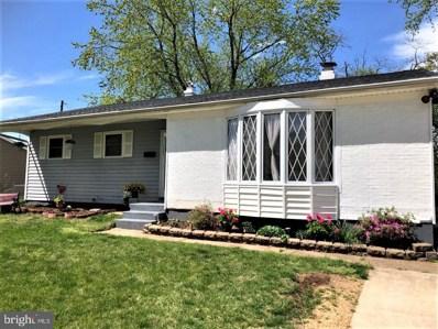 3392 Wye Mills S, Laurel, MD 20724 - #: MDAA325388