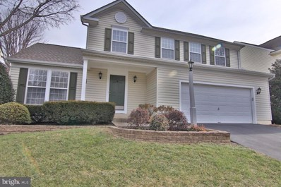 8207 Black Diamond Court, Pasadena, MD 21122 - #: MDAA326260