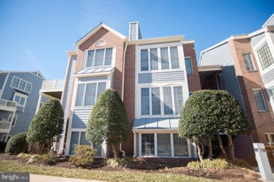 2708 Summerview Way UNIT 2304, Annapolis, MD 21401 - #: MDAA326808