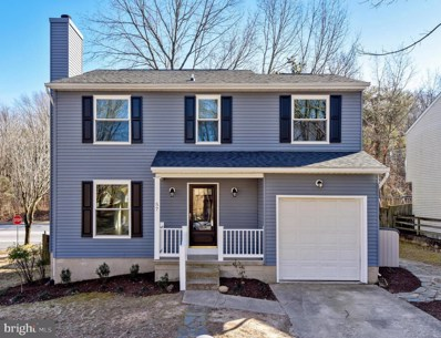 57 Fox Run Way, Arnold, MD 21012 - #: MDAA328934