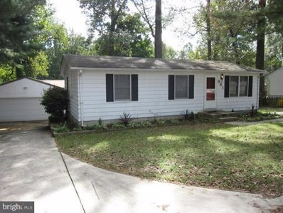 361 Beech Trail, Crownsville, MD 21032 - #: MDAA334474