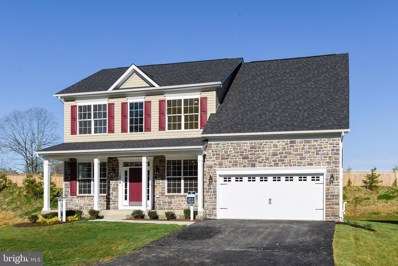 1808 Francis Court, Annapolis, MD 21401 - #: MDAA335764