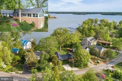3528 S River Terrace, Edgewater, MD 21037 - #: MDAA342422