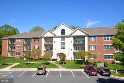 802 Coxswain Way UNIT 103, Annapolis, MD 21401 - #: MDAA343820