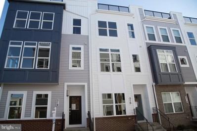 216 Wesley Brown Lane, Annapolis, MD 21401 - MLS#: MDAA343888