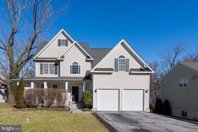 332 Forest Beach Road, Annapolis, MD 21409 - #: MDAA343910