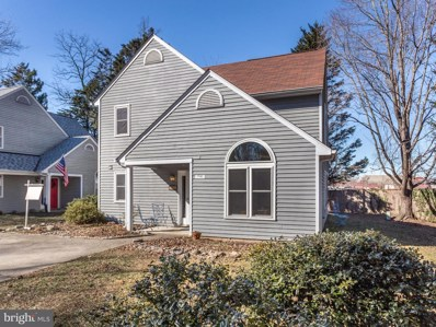 1541 Ritchie Lane, Annapolis, MD 21401 - #: MDAA344018