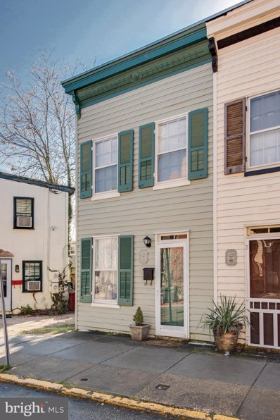 79 East Street, Annapolis, MD 21401 - #: MDAA344052