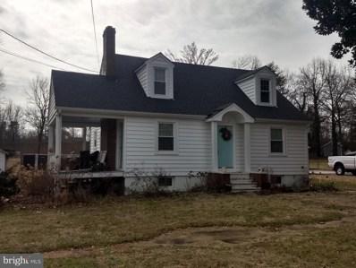 1917 Fairfax Road, Annapolis, MD 21401 - #: MDAA344068