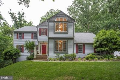 1702 Harbor Lane S, Annapolis, MD 21401 - #: MDAA344104