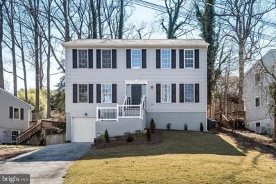 1150 Ramblewood Drive, Annapolis, MD 21409 - #: MDAA344158