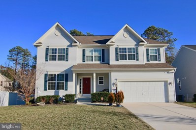 8025 Battersea Place, Severn, MD 21144 - #: MDAA344164
